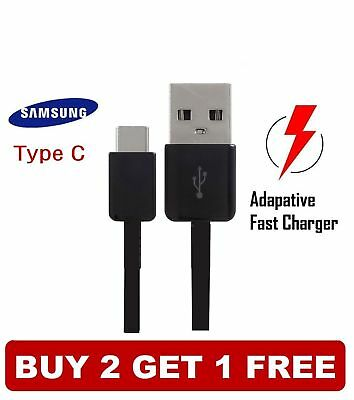 Genuine Samsung Galaxy S9 S8 Plus Type C USB-C Sync Charger Charging Cable.HJP