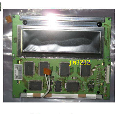 NEW Original for Hitachi LMG7380QHFC 256×64 Industrial lcd panel LMG 7380QHF#JIA