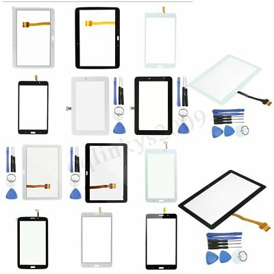 AU 21 Type Touch Screen Digitizer Glass Lens Replacement Part + Tool For Samsung