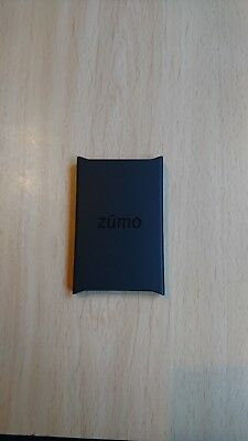 Garmin 010-12110-04 Motorcycle Mount/Weather Cover Cap│Zumo 590LM 595LM