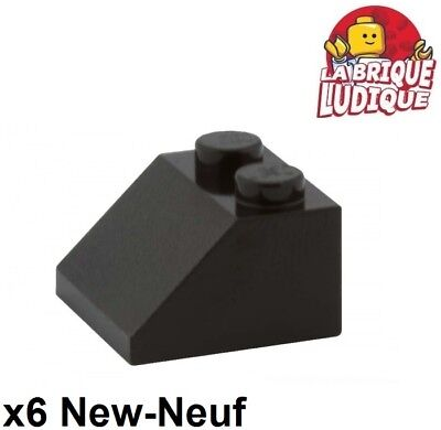Pieces Lego TRANS DARK BLUE Slope 45 2X2 Roof Slopes 3039 x10 *NEW*