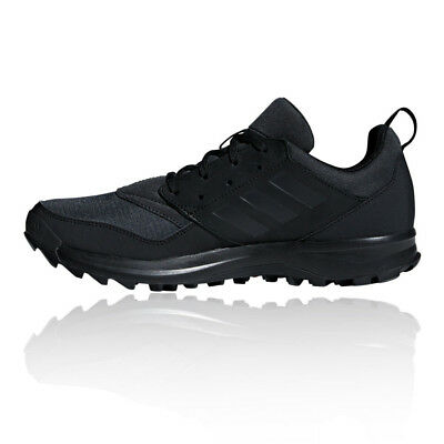 adidas Mens Terrex Noket Trail Running Shoes Trainers Sneakers Black Sports