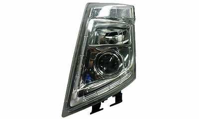 Volvo Headlamp FH FM Headlight Left 21035634 21323101 3rd series Front Lamp