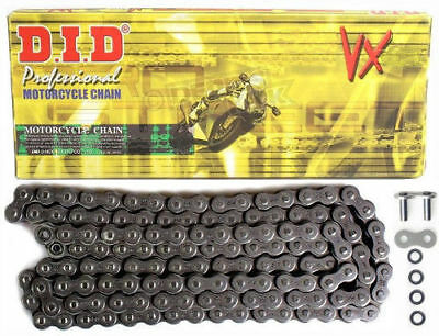Suzuki GSX-R600 L1,L2,L3,L4,L5,L6,L7,L8 2011-2018 DID VX Heavy Duty X-Ring Chain