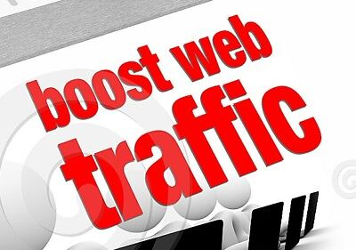 Have Organic Traffic for your website you choose how many days