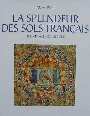 Book/livre : Sols Francais / French Floor