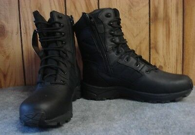 """Limited Time Specially Priced Corcoran 8"""" Non- Metallic Tactical Boot - Size 9 D"""