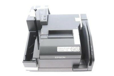 Epson Tm-S9000Mj Micr Check Scanner And Printer