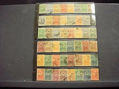 NobleSpirit NO RESERVE (TH1) Amazing Ecuador Early Revenues Stock Page - 2 Sides
