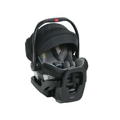 Graco SnugRide SnugLock 35 Extend2Fit Easy Install Infant Car Seat (Open Box)