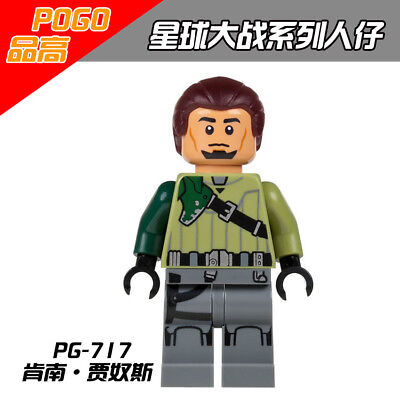 #H2B Movie Gift Child Rare Character Educational New Compatible Plastic Toys
