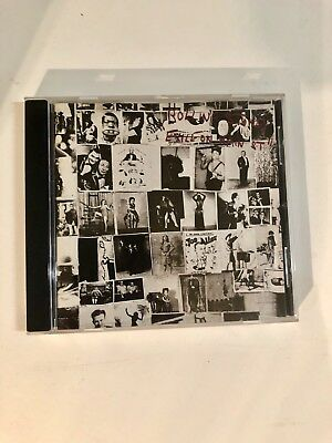 THE ROLLING STONES*Exile On Main Street*CD*Excellent Condition