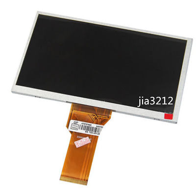"""LCD Screen Display Panel For 5.6/"""" Innolux 4:3 AT056TN52 V.3 V3 640x480 #JIA"""