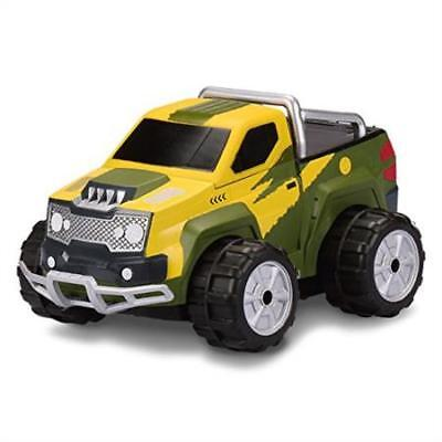 ferngesteuertes Auto Carrera 370181055 RC Yellow Rider 2,4 GHz Offroad