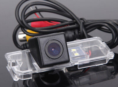 Car Reversing Camera for VW Jetta Passat Golf Seat Leon Skoda Rear View Cams Kit