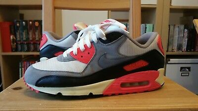 newest 48613 873a2 ... order nike air max 90 infrared 2012 vintage vntg edition 45 11 10  schuhe shoes trainer