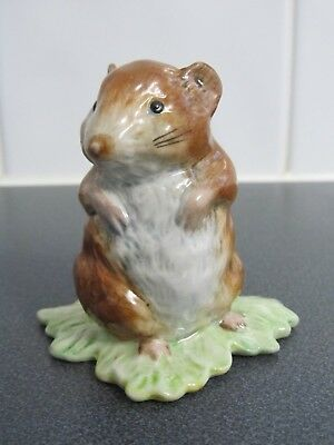 Collectable Beswick Beatrix Potter Figure Timmy Willie Lovely Condition
