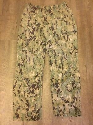 Navy Working Uniform Type III Trouser Pants, SEAL, Medium Regular USN Listing #2