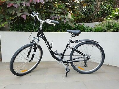 Specialized Expedition Ladies Bike - Small
