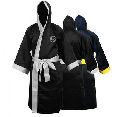 TITLE BOXING STOCK Full Length Satin Walkout Robe -  49.99  83b60c6d5