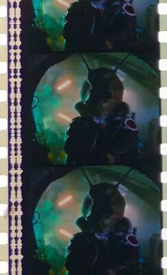 35mm trailer SPACED INVADERS""