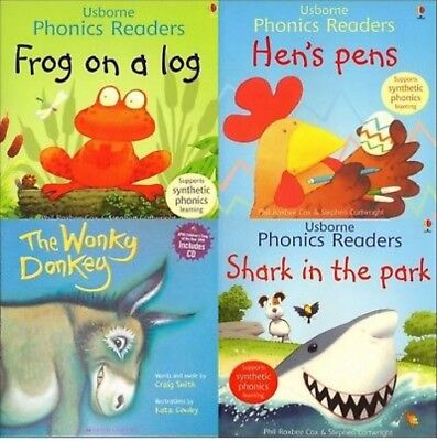 PDF FORMAT The wonkey Donkey shark in the park frog on a log Hen's pens