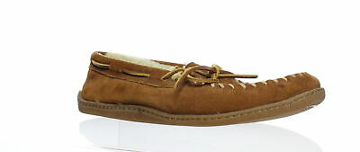 406da07fbb9 Tamarac by Slippers International Mens Moccasin Slippers Size 12 (40236)