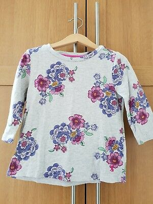 Joules girls top, Age 5-6