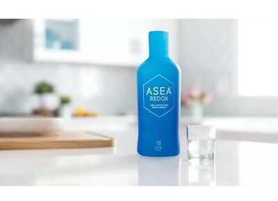 2 x 32 oz ASEA REDOX  WATER Expiry  10/19 Or Later
