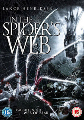 In The Spiders Web Dvd [Uk] New Dvd