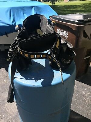 Linemans Cable Workers Belt