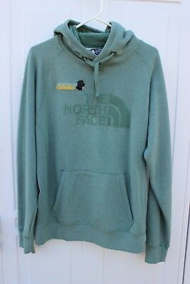 0e6105aeb NEW THE NORTH Face M STREET WEAR HOODIE MEN`S JACKET SIZE M - $64.99 ...
