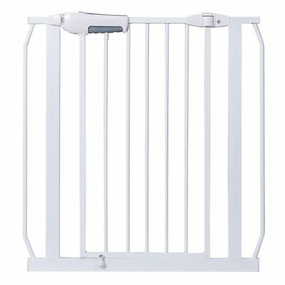 Baby Safety Gate Door with Easy Locking System