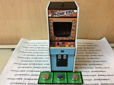 Donkey Kong Hallmark Ornament 2018 New With Light And Sound Get Yours Today