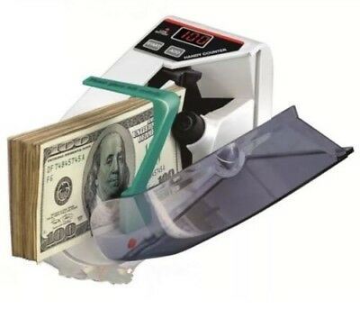 Portable Handy Money Currency Counter V30 Counting Machine