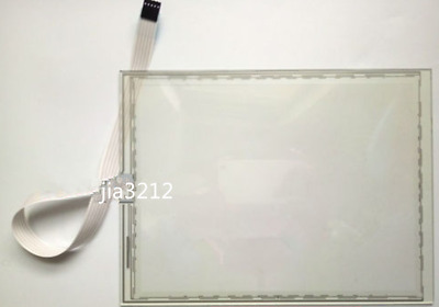1X For Elo SCN-A5-FLT15.0-Z19-0H1-R 362740-9124 Touch Screen Glass Panel 4210