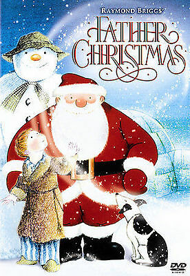 Father Christmas (DVD, 2006) Free Shipping in Canada!