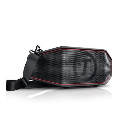Teufel ROCKSTER CROSS Streaming Bluetooth Portable