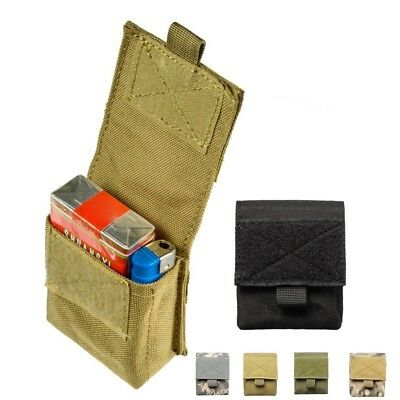 Outdoor Tactical Molle Pack Kleine Tasche Military EDC Camping Wandern Tasche