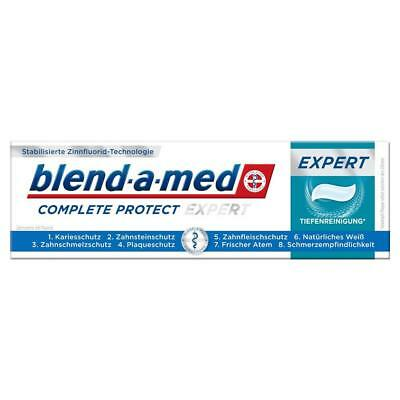 Oral-B blend-a-med Pro-Expert Zahncreme Complete Protect EXPERT...