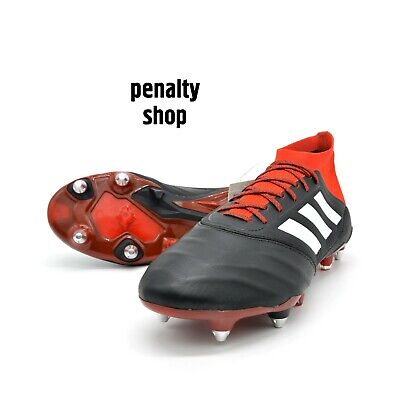053ed3aaabaf ADIDAS PREDATOR 18.1 SG Blackout Prototype CP9263 RARE Limited ...