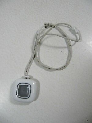 Emergency Alert Button Necklace Pendant -Inovonics