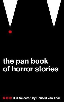 The Pan Book of Horror Stories by Various (Paperback) NEW Book