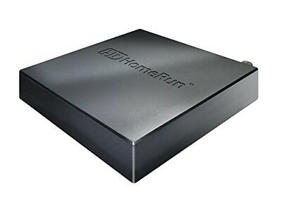 SiliconDust HDHR5-4US HDHomeRun Connect Quatro 4-Tuner Live TV for Cord Cutters