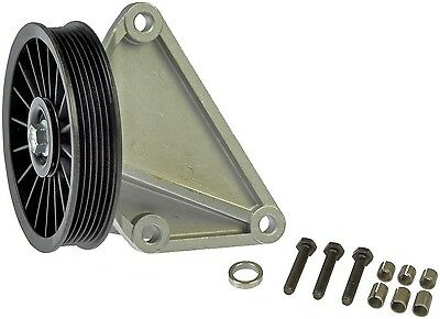 Dorman 34166 A/c Compressor Bypass Pulley For Taurus Windstar Sable Continental