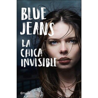 La chica invisible - Blue Jeans LIBRO DIGITAL  EBOOK/PDF  ENVIO EN 24H