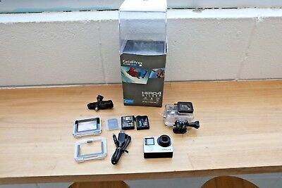 GoPro HERO4 Silver Kit Hero 4