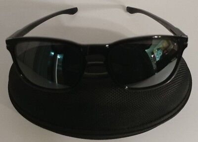 e23fa7e0c1 NEW Oakley Sunglasses Enduro OO9223-03 Black Ink Frame   Black Iridium Lens
