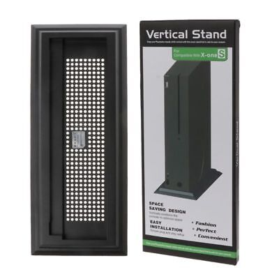 Vertical Stand Mount Dock Holder Bracket Base Stand For Xbox One S Console Stand