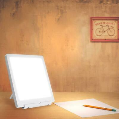 5V Therapy Light  Seasonal Affective Disorder usb  phototherapy lamp 2 Modes